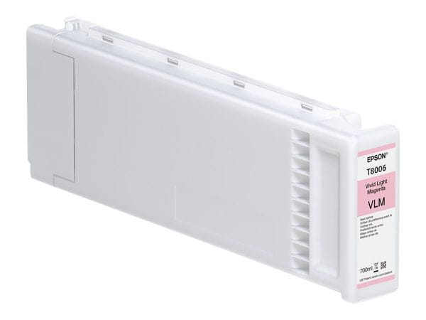 Epson Tintenpatronen C13T800600 2