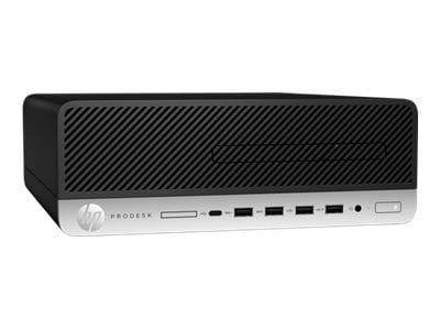 HP Komplettsysteme 4TS43AW 3