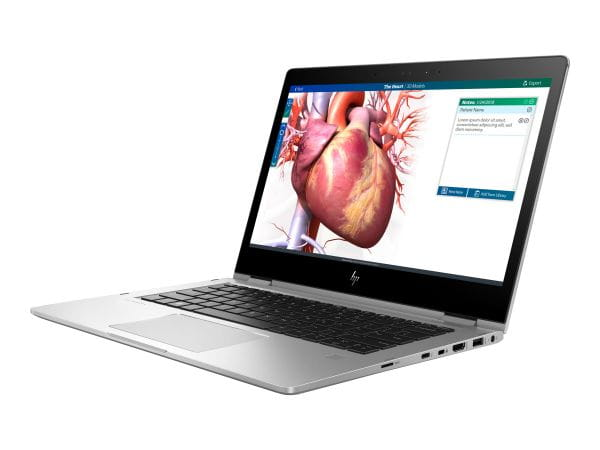 HP Notebooks Z2W66EA#ABF 1