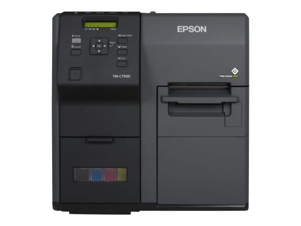 Epson Drucker C31CD84012 5
