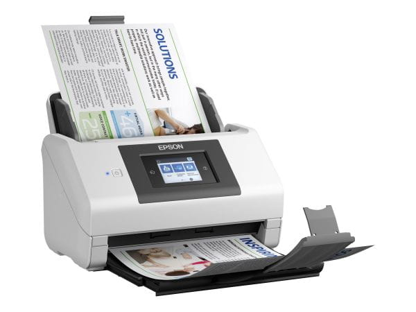 Epson Scanner B11B227401 3