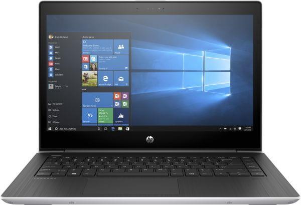 HP Notebooks 2NC61AA 1