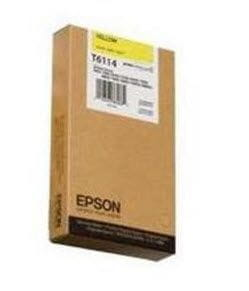 Epson Tintenpatronen C13T611400 1