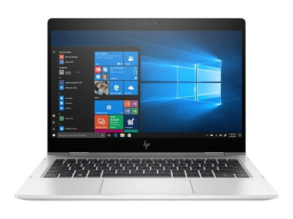 HP Notebooks 6XE09EA#ABD 5
