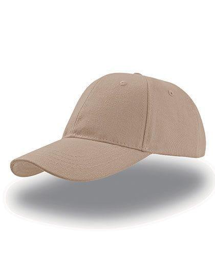 Liberty Six Cap Khaki