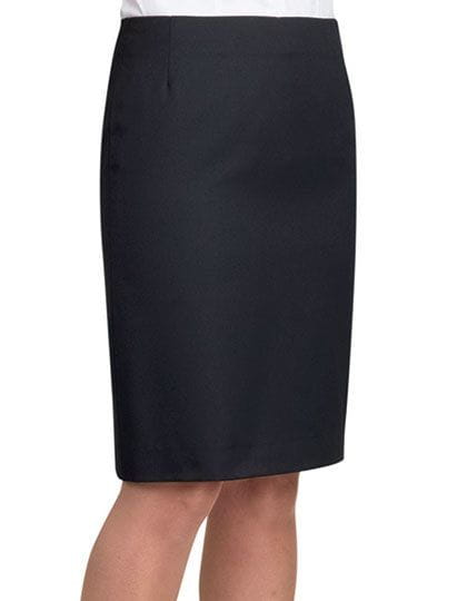 One Collection Pluto Skirt Black