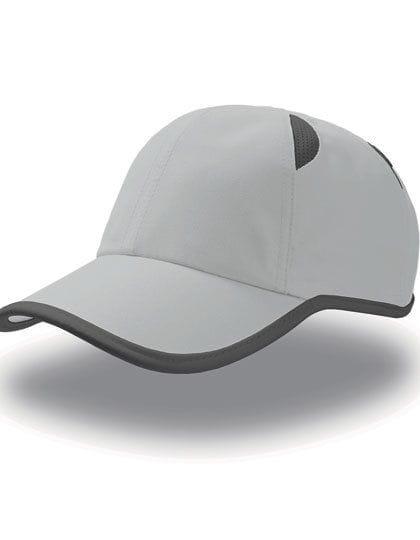 Gym Cap Grey / Grey
