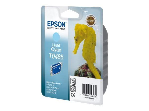 Epson Tintenpatronen C13T04854010 1
