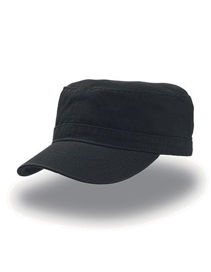 Uniform Cap Black