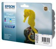 Epson Tintenpatronen C13T04874010 2