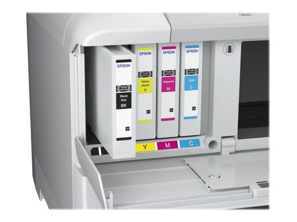 Epson Drucker C11CD43301BR 5