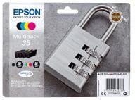Epson Tintenpatronen C13T35864010 1