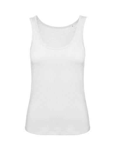 Inspire Tank T / Women White