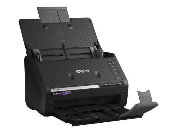 Epson Scanner B11B237401WB 4