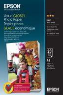 Epson Papier, Folien, Etiketten C13S400035 2