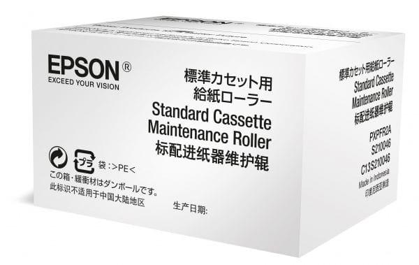 Epson Tintenpatronen C13S210046 1