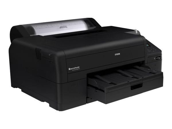 Epson Drucker C11CF66001A3 4
