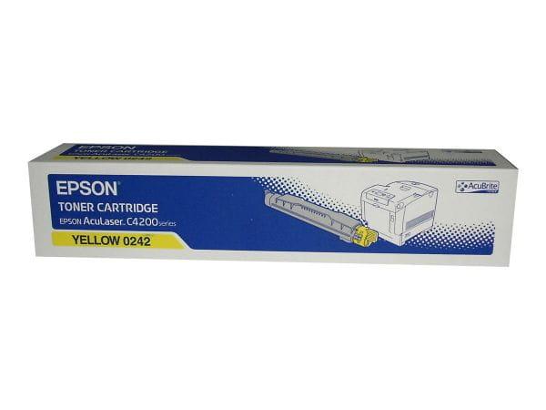Epson Toner C13S050242 1
