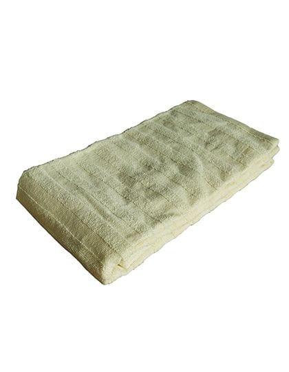 Sauna Towel Beige