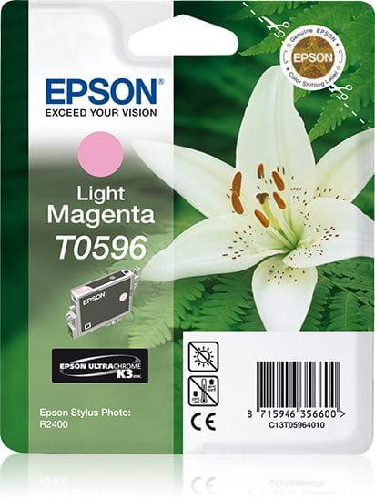 Epson Tintenpatronen C13T05964010 5