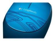 Logitech Eingabegeräte 910-003114 2