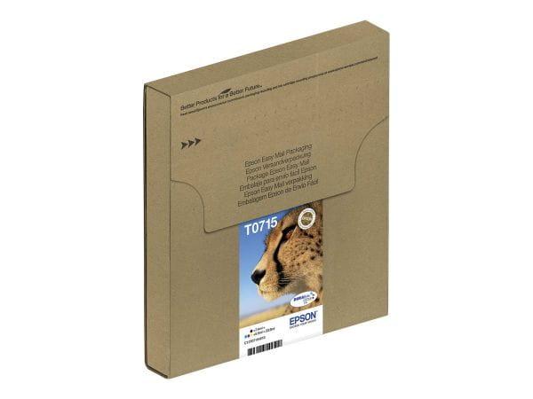 Epson Tintenpatronen C13T07154511 2