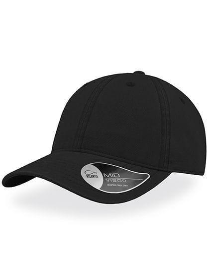 Groovy Cap Black