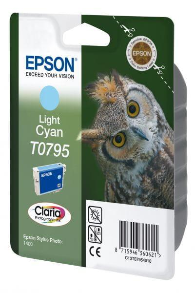 Epson Tintenpatronen C13T07954010 4