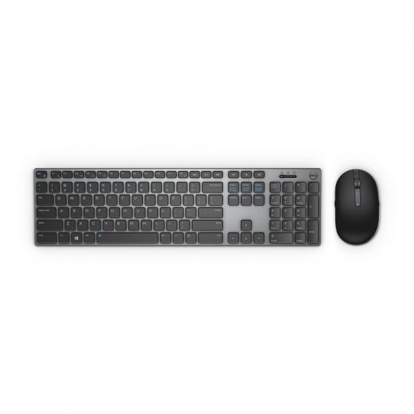 Dell Eingabegeräte KM717-GY-GER 1