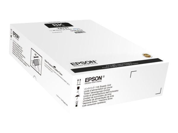 Epson Tintenpatronen C13T878140 1