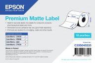 Epson Papier, Folien, Etiketten C33S045535 1