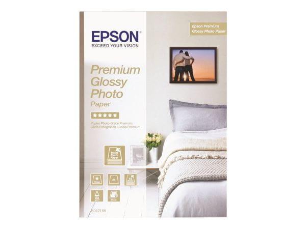 Epson Papier, Folien, Etiketten C13S042091 3