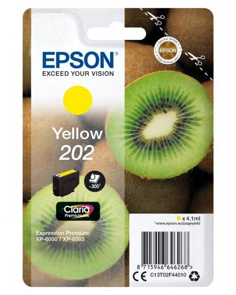 Epson Tintenpatronen C13T02F44010 2