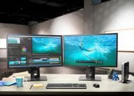 HP Komplettsysteme 2RC41EA#ABD 2