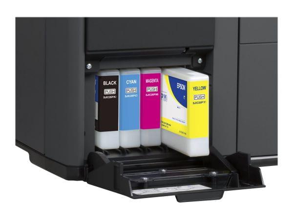 Epson Drucker C31CD84312 3