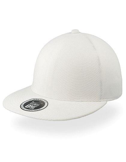Snap One Cap White