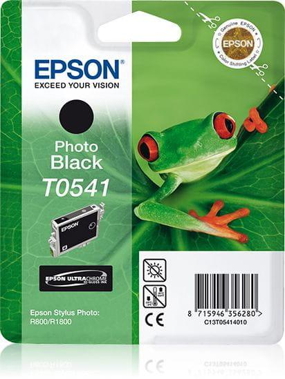 Epson Tintenpatronen C13T05414010 4