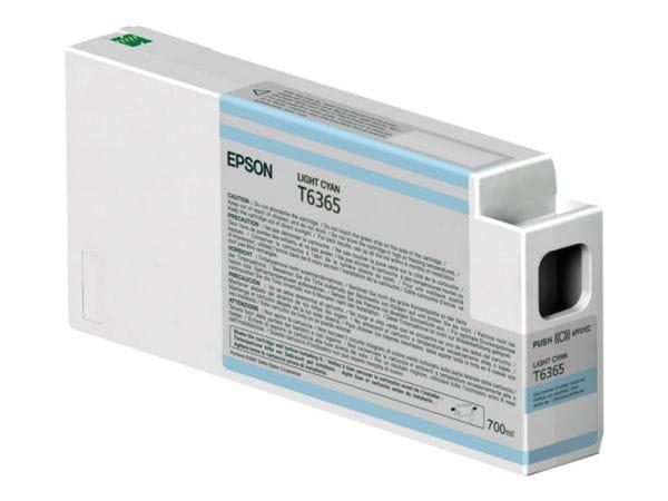 Epson Tintenpatronen C13T636500 1