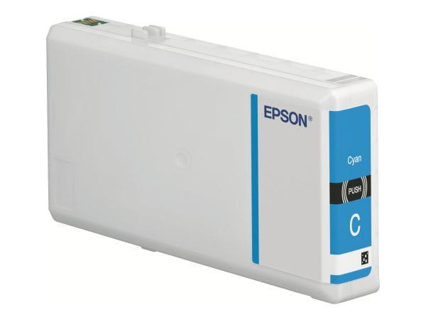 Epson Tintenpatronen C13T789240 1