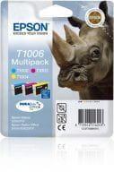 Epson Tintenpatronen C13T10064010 5