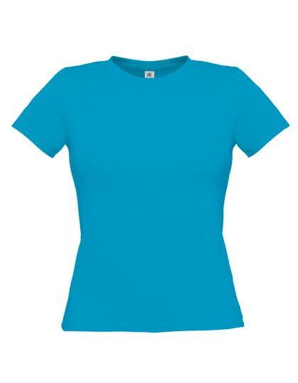 T-Shirt Women-Only Atoll