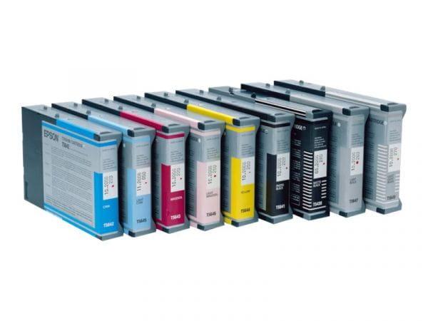 Epson Tintenpatronen C13T605200 3