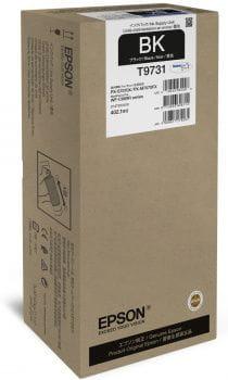 Epson Tintenpatronen C13T973100 2