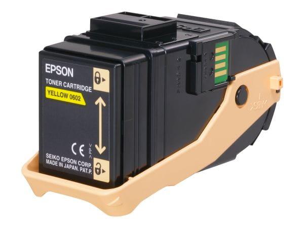 Epson Toner C13S050602 1