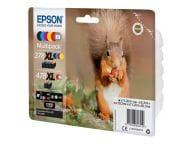 Epson Tintenpatronen C13T379D4010 1