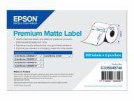 Epson Papier, Folien, Etiketten C33S045740 1