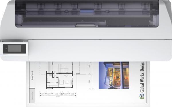 Epson Drucker C11CF12302A0 2