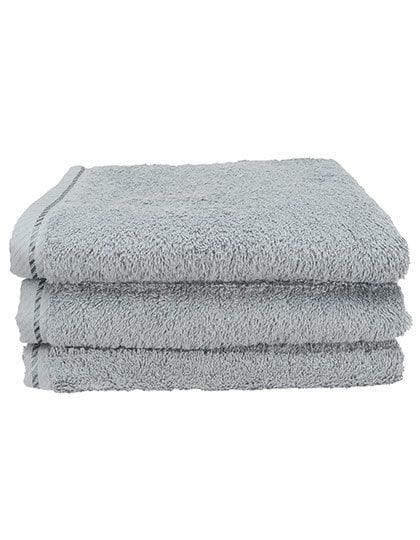 Fashion Hand Towel Anthracite Grey