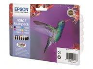 Epson Tintenpatronen C13T08074011 1