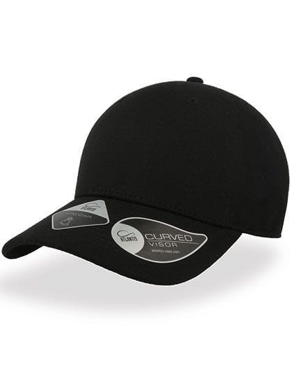 Uni-Cap Piquet Black